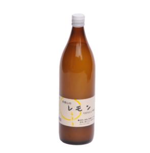 業務用国産レモン 果汁
